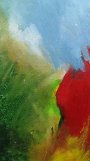 kath-wallace-artist-painting-covehithe-beach