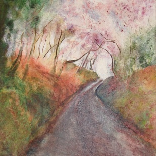 kath-wallace-artist-painting-cuckoo-hill