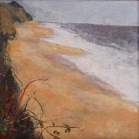 kath-wallace-covehithe-cliffs-2016-oils-on-canvas-20x20cm