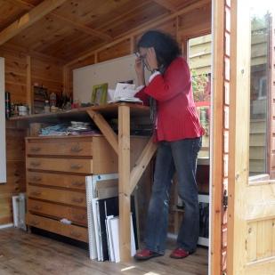 kathwallace-artist-sketchbook-work-in-the-garden-studio