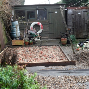 kathwallace-clearing-a-space-for-new-garden-studio