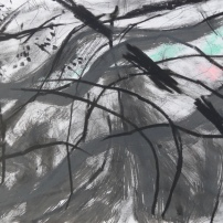 River drawing 3