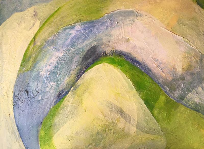 katharine-wallace-morning-walk-oils-on-canvas-43x33cm-inc-frame-painting-2020