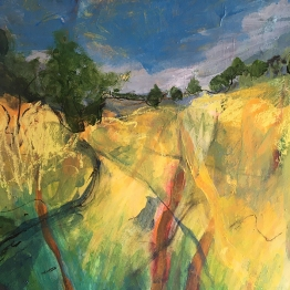 kath-wallace-painting-morning-walk-3