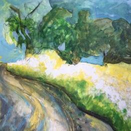 kath-wallace-gawdy-lane-painting