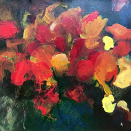 kath-wallace-tulips-30cm-square-canvas